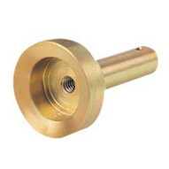 Pearl Abrasive Hx1ftchl Turbo-cut Hexpin Holder (no Nut)-1
