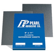 Pearl Abrasive Lccs0080 9x11 C80 Pearl Water Proof Pap-1