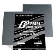 Pearl Abrasive Lccs080t 9x11 C80 Silver Waterproof-1