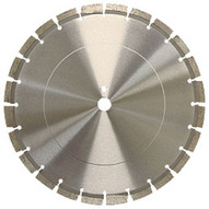 Pearl Abrasive Lw1818cps 18 X .187 X 1 Pearl Professional Wet. Seg. Blade Soft Bond-1