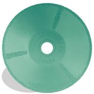 Pearl Abrasive Lwc06b 6 X 100 X Dia 78 58 Pearl P4 Granite & Marble Contour Blade-1
