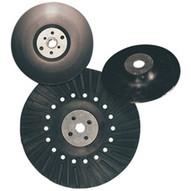 Pearl Abrasive Pad410 4 X M10 X 1-14 Backup Pad-1