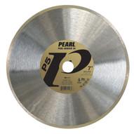 Pearl Abrasive Pv07pt 7 X .060 X 58 Pearl P2 Pro-v Wet Porcelain Blade 8mm Rim-1