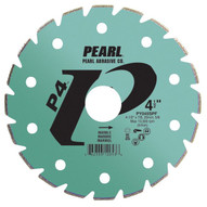 Pearl Abrasive Py045spf 4-12 X 7820mm 58 Pearl P4 Electroplated Marble Blade-1