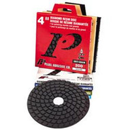 Pearl Abrasive Spd4500 4 Pearl Premium Polishing Pad 500 Grit-1