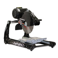 Pearl Abrasive Vx141mspro 14 Pearl Professional Masonrybrick Saw Hd Induction Motor-2
