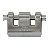 Pewag 4126 Viro Panzer Bike Motorcycle Lock For 38 (10mm) Security Chain-1