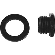 Pferd 29070 Hole Saw Arbor Adapter For 1-14 To 1-12 Hole Saws-1