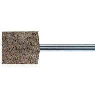 Pferd 35107 A4 Resin Mounted Point 14 Shank Long Life Aluminum Oxide 30 Grit (5 In A Box)-1