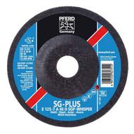 Pferd 61588 4-12 X 14 Grinding Wheel 58-11 Thd. Whisper A 46 H Sgp (10 In A Box)-1