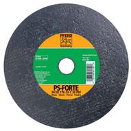 Pferd 61792 7 X 1 Vitrified Bench Wheel 1 Arbor Silicon Carbide 80 Grit-1
