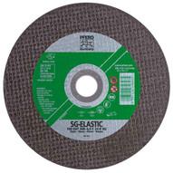 Pferd 64230 12 X 18 Cut-off Wheel 20mm Ah - Portable C 24 R Sg For Masonryasphalt (100 Ms) (20 In A Box)-1