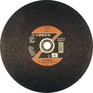 Pferd 64493 16 X 18 Chop Saw Wheel 1 Ah A 36 K Psf-chop (10 In A Box)-1