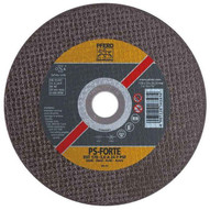 Pferd 69945 4-12 X .040 Cut-off Wheel 78 Ah A P Psf - 60 Grit - Type 1 (25 In A Box)-1