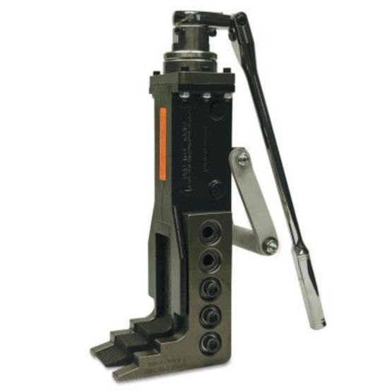 Gearench PHD0535 Pop-it Flange Spreader Tool 12 To 5-12 30000 LB Capacity-1