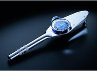Precision Instruments D2F50FM 3 8 Dr Dial Torque Wrench10-50 Ft lb-1