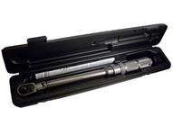 Precision Instruments M2fr100fx 3 8 Flex Dr Ratcheting 15-100 Lb.ft.-1