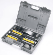 Performance Tool Wilmar M7007 7 Piece Autobody Repair Kit-1