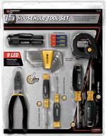 Performance Tool Wilmar W1705 15 Piece Tool Set-1