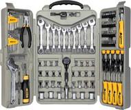 Wilmar W1801 123 Pc Mechanics Tool Set-1