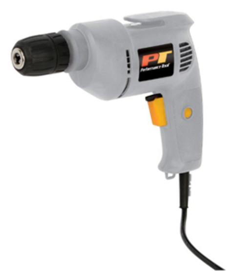 Wilmar W50086 38 Drill With Keyless Chuck-1