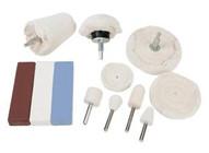 Wilmar W50091 Stainless Polishing Kit-1