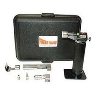 Power Probe Ptkit01 Bench Style Torch Kit With Tips In Plastic Case Butane-1