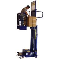 Ballymore PS-10 8' Hydraulic Power Stocker Man Lift-3