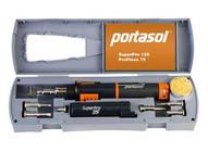 Portasol Usa 010589330 Super Pro 125 Kit-1