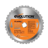 Evolution RAGE230BLADE 9 X for Multi-Purpose Cutting-1