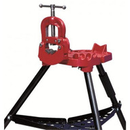 Reed Manufacturing R40+ Yoke-type Tripod Vise 1 8in -2- 1 2in-2