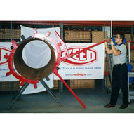 Reed Manufacturing Rc30i Rotary Cutter Cast Iron & Ductile-1