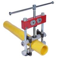 Reed Manufacturing PES6M PE Pipe Shut Off Tool 3-6-1