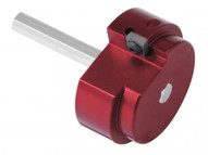 Reed Manufacturing Ppr400 4 Plastic Pipe Reamer-1