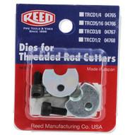 Reed Manufacturing Trcd3 8 3 8 die set-1