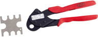 Reed Manufacturing Pexoh12 One Hand Crimper 1 2-1