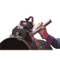 Reed Manufacturing UPC848APE Pneumatic Universal Pipe Cutter-1