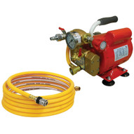Reed EHTP500 Electric Hydrostatic Test Pump 500 PSI -2