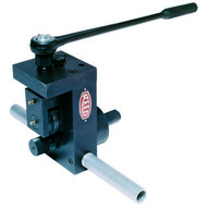 Reed Manufacturing Rg6s Portable Roll Groover-1