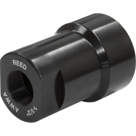 Reed Manufacturing Ft150 1-1 2 Awwa Corp Adapter-1