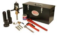 Reed Manufacturing Retro-dm Kit Retro Fit Dmx000 To Dmx100-1
