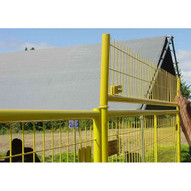 Perimeter Patrol RF 20025 Optional 2ft No-climb Extension Panel-2