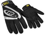Ringers-ansell 121A-09 Turbo Insulated M Gloves-1