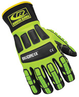 Ringers-ansell 297-10 Roughneck� Kevloc L Gloves-1