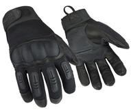 Ringers-ansell 536-10 Fr Hard Knuckle L Gloves-1