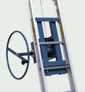 Rgc 409228 Handi Hoist W 28 Ft. Track 200 Lb Capacity-1