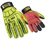 Ringers-ansell R161-12 Super Hero Padded Palm Xxlgloves-1