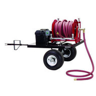 Reelcraft 600910 Hose Reel And Trailer Kit-1