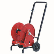 Reelcraft 600966 Hose Reel With Cart-1