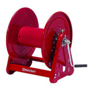 Reelcraft CA30112-CS Hand Crank Cable Storage Reel Ass'y-1